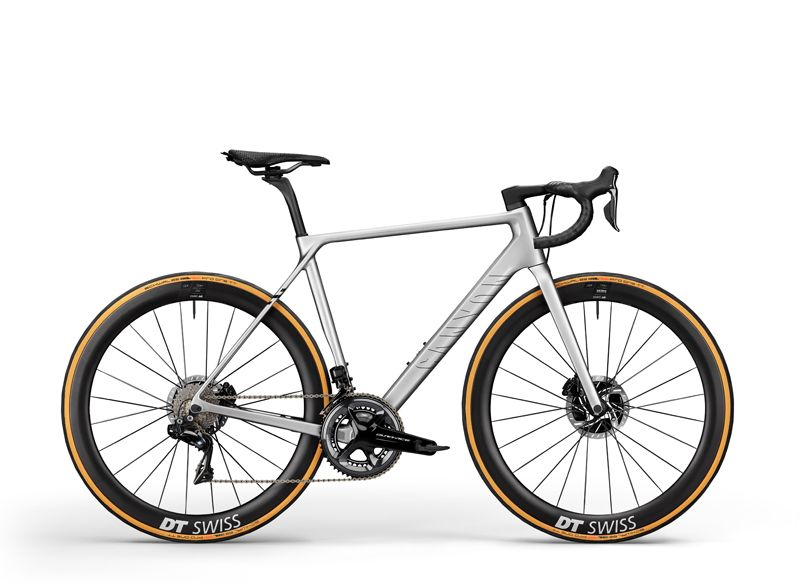 Canyon Ultimate CFR Disc Di2