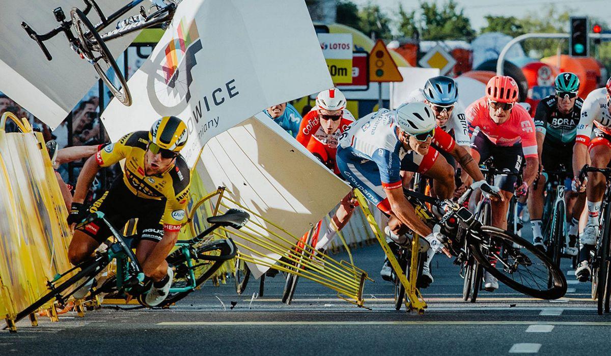 Groenewegen, suspendido nueve meses por la UCI tras el ac...