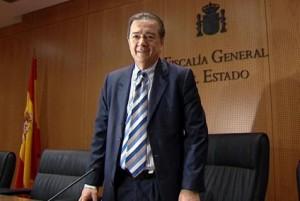 Bartolomé Vargas, Fiscal General de Seguridad Vial