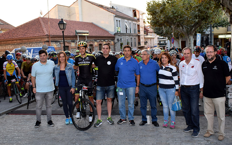 I Marcha Ciclista Xcorial Xtreme