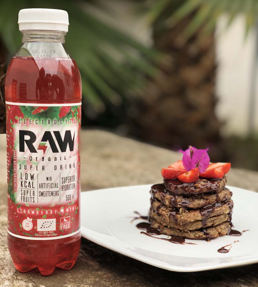 Raw SuperDrink