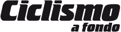 Logo Ciclismo a fondo