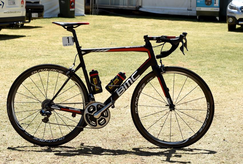 Galería: BMC Team Machine SLR01