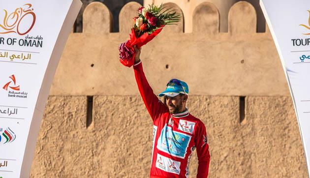 """Vincenzo Nibali: """"Empiezo a tener la forma de mis mejores días"""""""