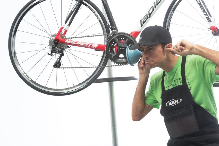 Descubre y elimina los ruidos, crujidos y roces | Ciclismoafondo.es