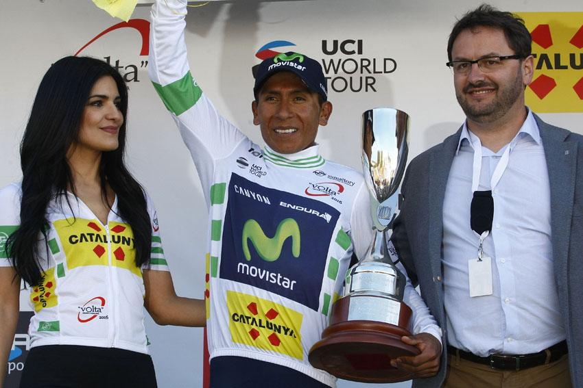 """Audio - Quintana: """"Tengo un gran equipo que no va a fallar"""""""