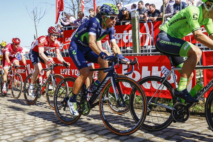 Secuelas de la París-Roubaix:  Oliveira y Ventoso de regreso