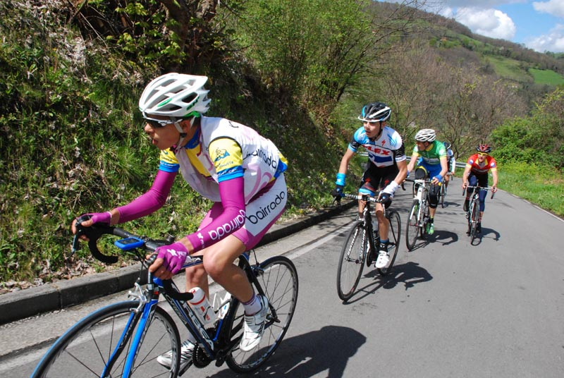 Challenge de la Montaña Central de Asturias 2016