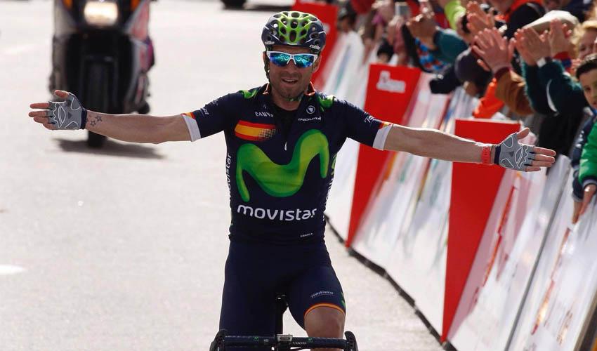 Vuelta a Castilla y León, 2ª etapa: Imperial Valverde