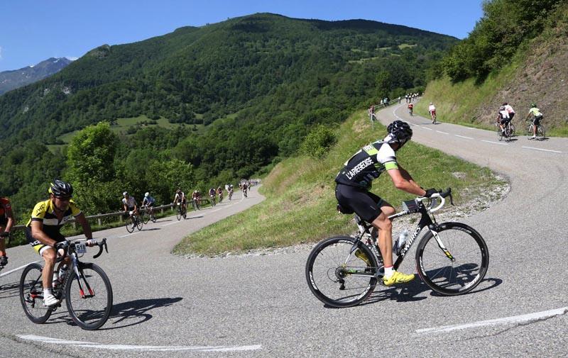 Comienza el Circuit Ciclopirineus-Cultura Ciclista 2016