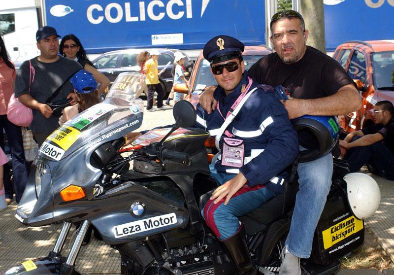 Reflexiones sobre las motos de carrera y la seguridad