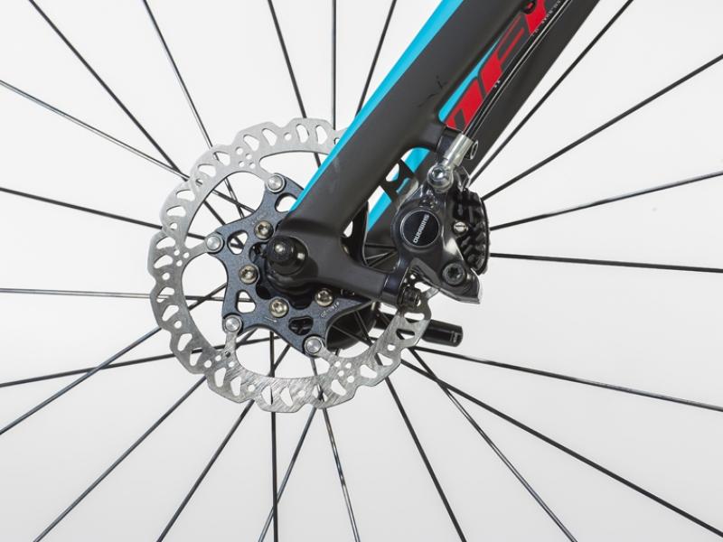 La RFEC finalmente permitirá el uso de frenos de disco en las marchas cicloturistas
