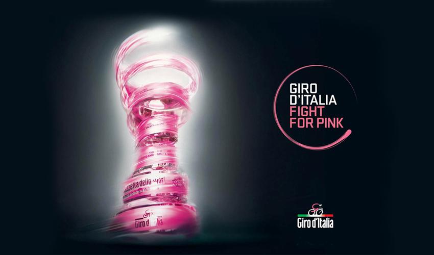 Previo Giro 2016: Recorrido