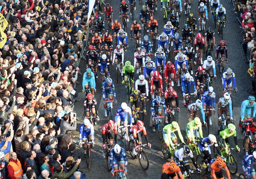 Previo Giro de Italia: Listado oficial de dorsales y participantes