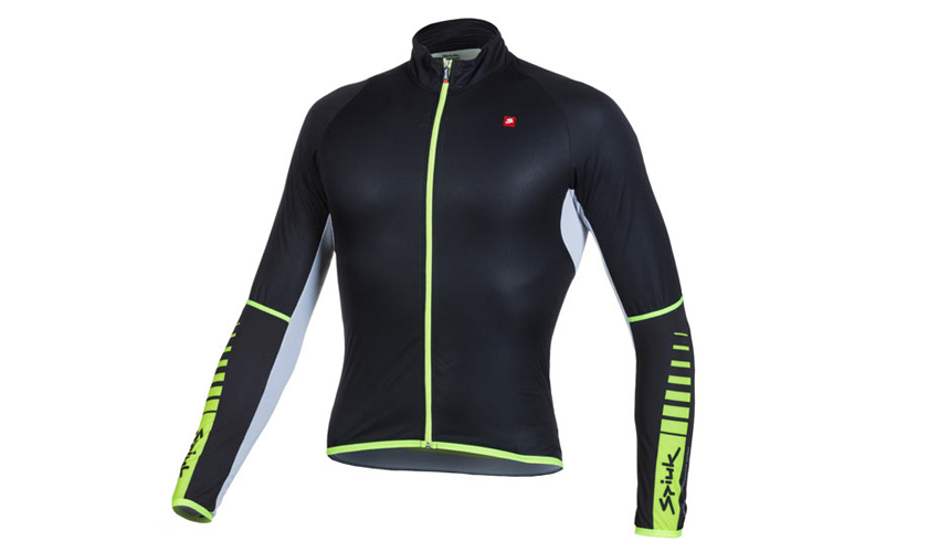 Chaqueta Performance Ultralight de Spiuk