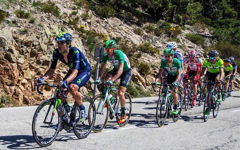 Vídeo resumen de la Vuelta a la Comunidad de Madrid 2016