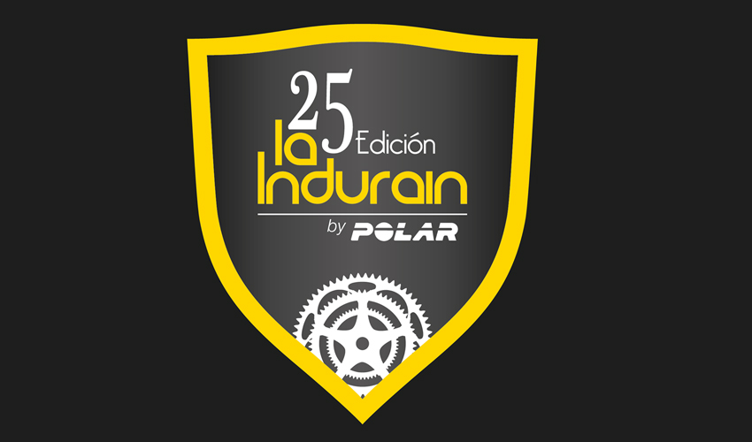 La Indurain by Polar