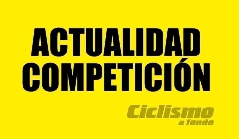 Actualidad Competición