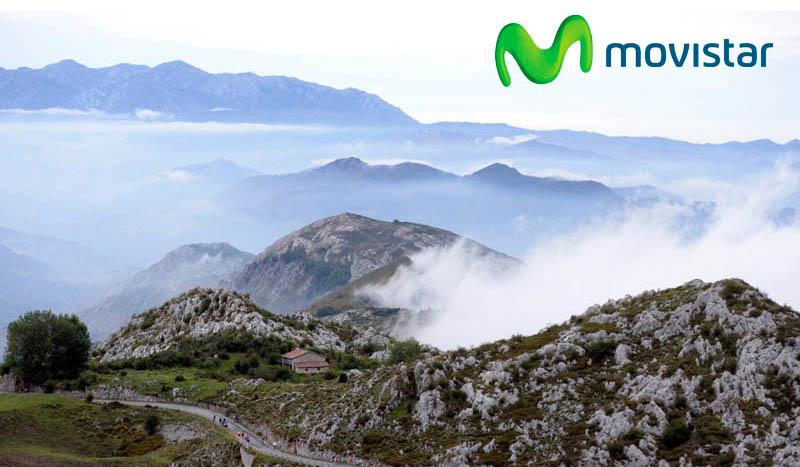 Consigue un dorsal para la Clásica Cicloturista Lagos de Covadonga by Movistar