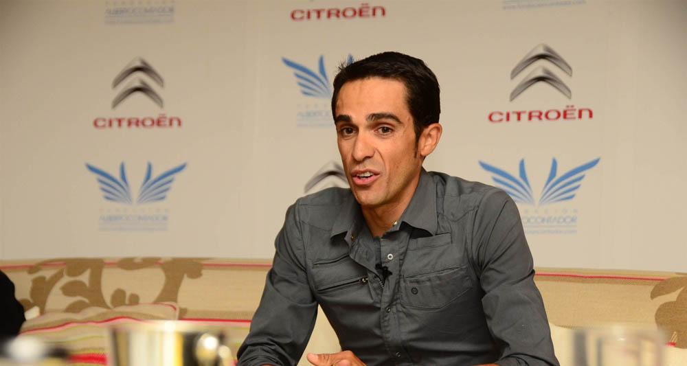 """Contador: """"No se trata de sacar el equipo por sacarlo, quizá me dé más garantías una escuadra ya formada """""""