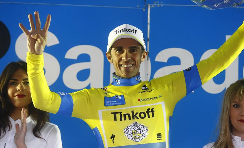 """Contador: """"Mis sensaciones son mucho mejores que el año pasado"""""""