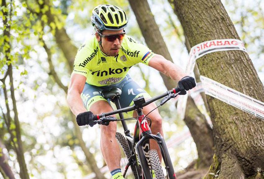 Oficial: Sagan disputará la prueba de MTB en los JJOO