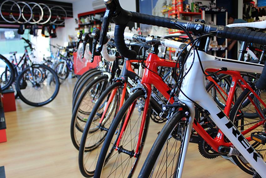 Aumenta la venta de bicis de carretera en un 26%