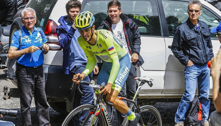 Mercado de fichajes: Contador y Degenkolb, cerca del Trek-Segafredo