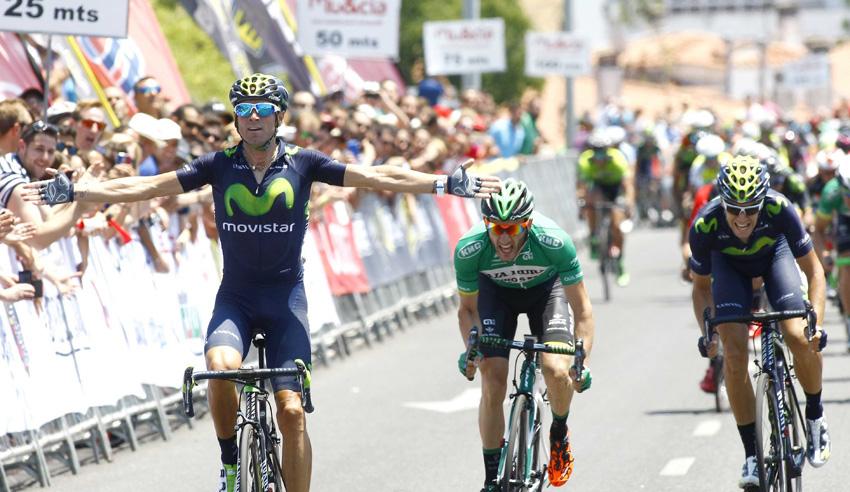 Las grandes estrellas del ciclismo nacional en el Campeonato de España