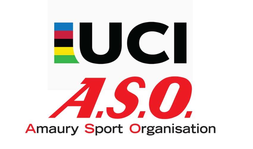 UCI y ASO firman la paz