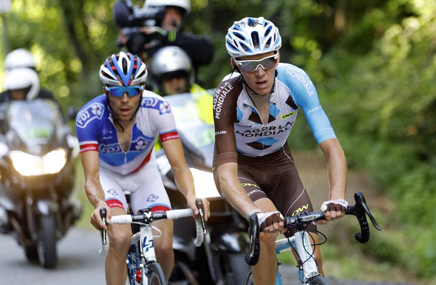 Previo Tour de Francia: 15 aspirantes al amarillo