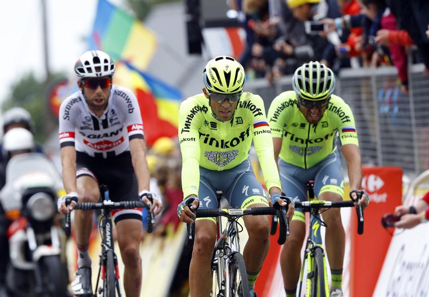 """Contador: """"Físicamente estoy muy penalizado"""""""