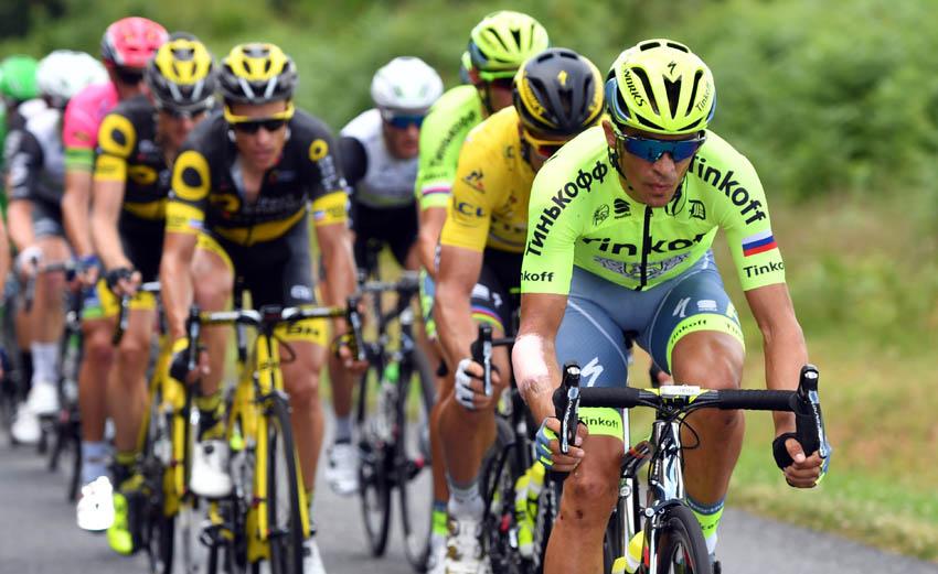 """Contador: """"La pierna izquierda no funciona"""""""