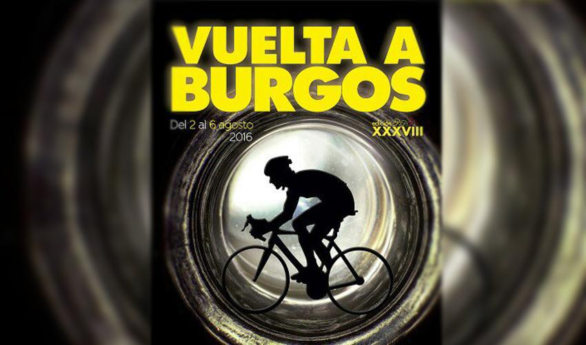 La Vuelta a Burgos revela su recorrido y equipos participantes