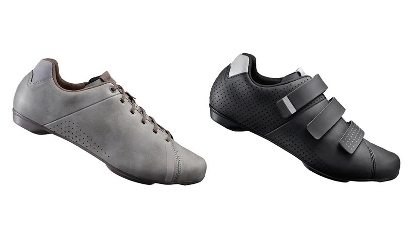 Shimano presenta nuevas zapatillas para cicloturismo y ciudad