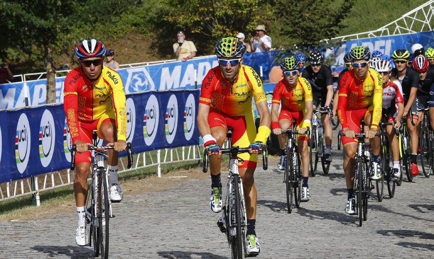 Mínguez hace pública la convocatoria para los Juegos Olímpicos