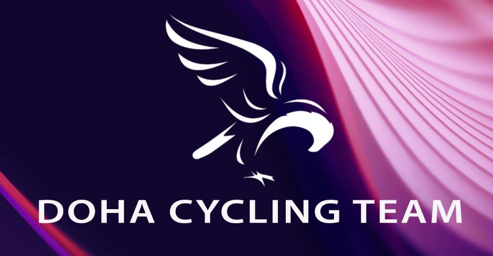 El ciclismo profesional llega a Qatar: nace el Doha Cycling Team