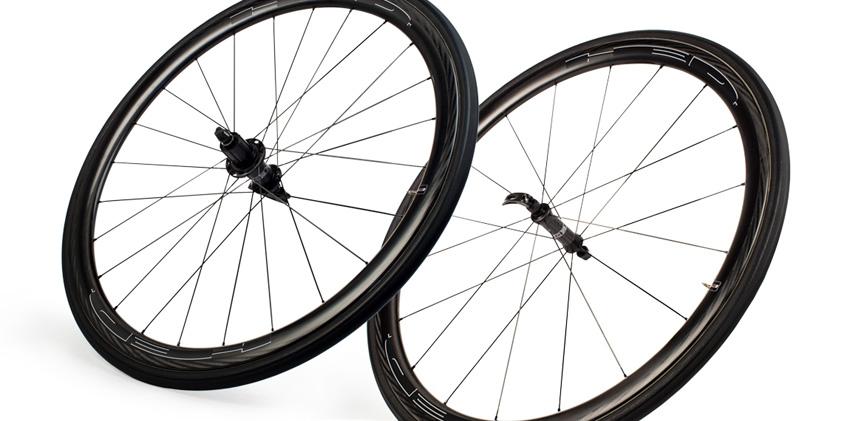 HED renueva su gama de ruedas Stinger
