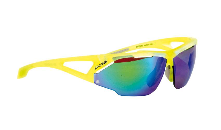 Prueba: gafas Eassun Aero