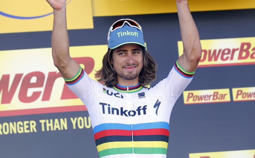 Tinkov asegura que Sagan ya ha fichado por Bora