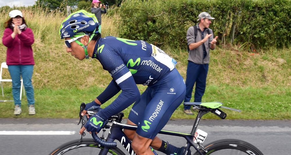 Nairo Quintana no disputará los Juegos Olímpicos pero estará en la Vuelta