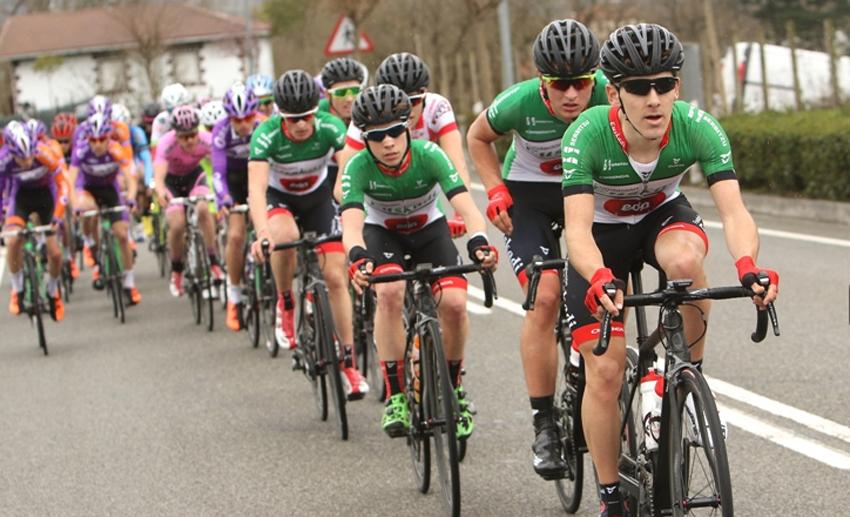 EDP da por concluido el patrocinio de la Fundación Ciclista Euskadi