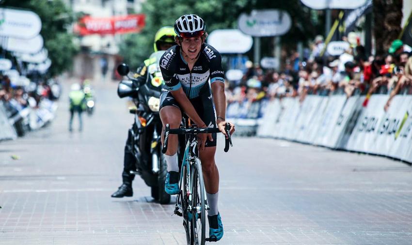 Iván García Cortina será stagiaire del Etixx-Quick Step