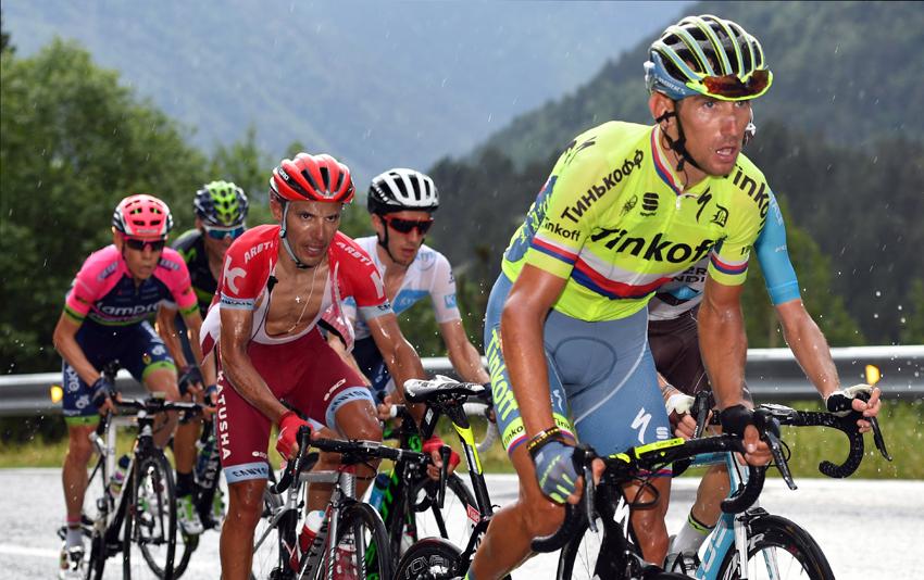 Kreuziger al Orica; Roche al BMC; y Astana confirma cuatro fichajes