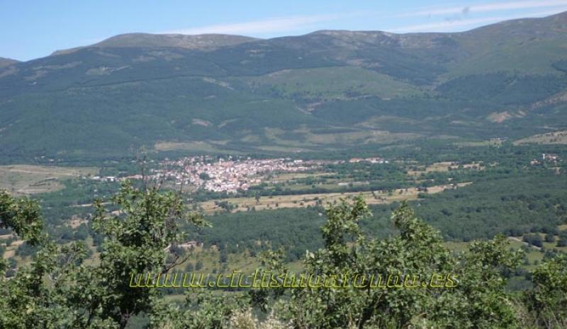 Vuelta al Valle del Lozoya