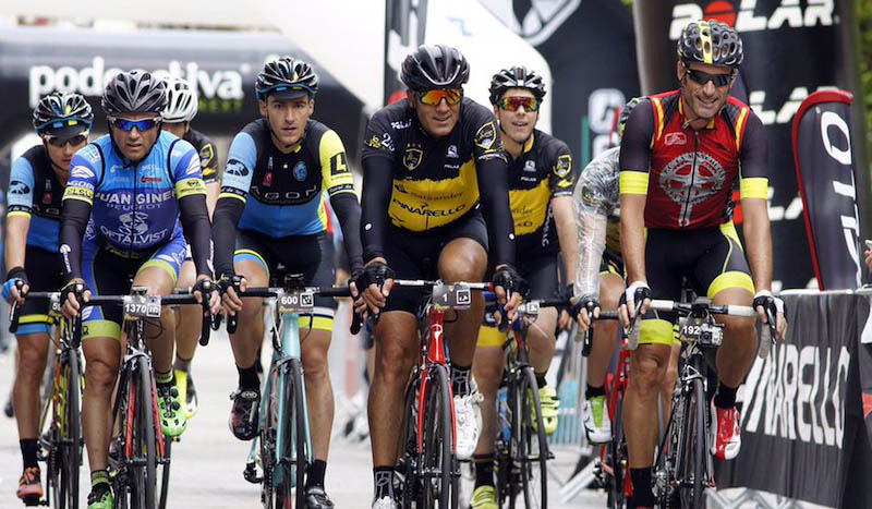 I Vuelta Ciclista Junior Ribera del Duero