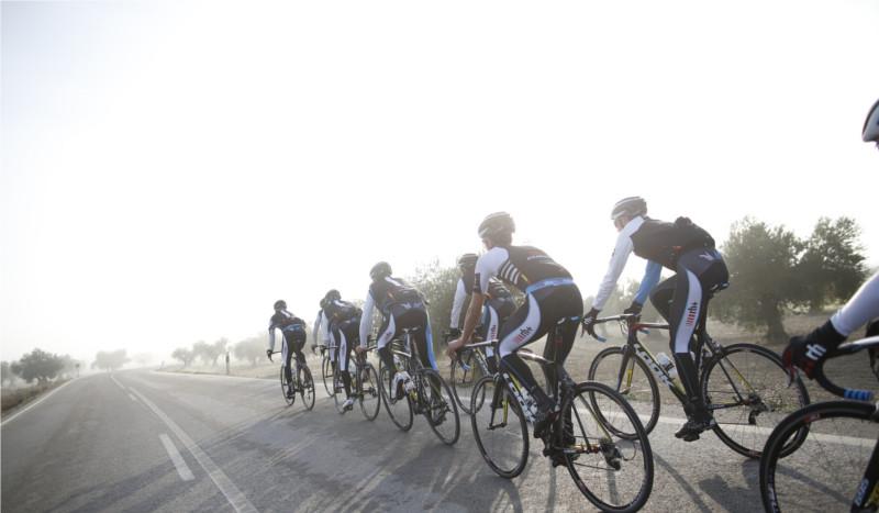 Gana una plaza en el Alberto Contador Training Camp