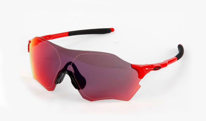 Prueba: Gafas Oakley EVZero