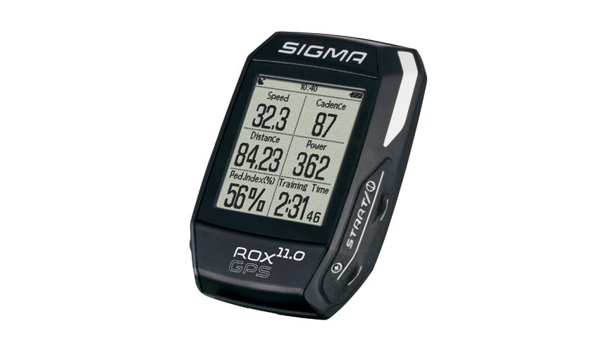 Rox GPS: la nueva generación de ciclocomputadores de Sigma