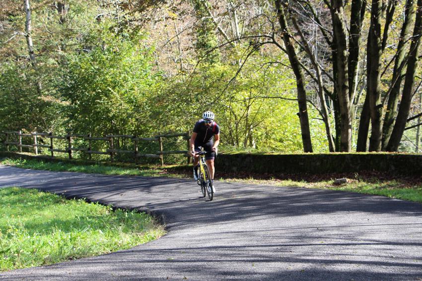 Rutas: Lombardía, el quinto monumento